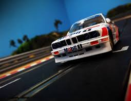 Bmw M3 1991 - scalextric new product bmw e30 m3 btcc 1991 donnington mcm