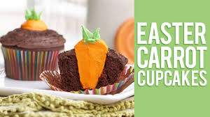 Easter Cupcake Decorations Ideas by How To Decorate Easter Cupcakes Youtube