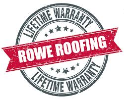 Superior Roofing Company Of Georgia Inc by Lifetime Labor Warranty Rowe Roofing
