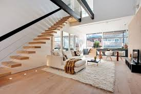 exquisite floating staircase designs for your dream homes u2014 the