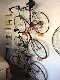 Racor Pbh 1r Ceiling Mounted Bike Lift by 10 Bike Hangers For Stylish Off The Floor Storage Bike Storage