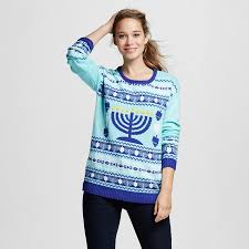 top hanukah sweaters and where to buy it out