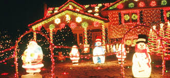 Outdoor Christmas Lights Decorations by Tips To Install Outdoor Christmas Lights Roy Home Design