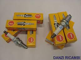 candele spark 4 4 candele ngk alfa romeo 147 1 6 16v spark eco 1600