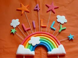 deco cake topper best 25 unicorn cake topper ideas on fondant cakes