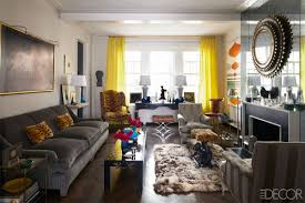 Home Living Design Quarter Todd Alexander Romano Manhattan Apartment Elaborate Interior