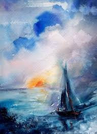 nautical painting 666 best oil paintings watercolors prints etc images on