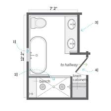 Bathroom Floor Plans Ideas Bathroom Design Plans Simple Small Bathroom Floor Plan Ideas With