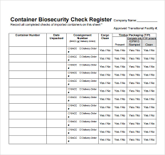 free printable check register template sample check register 6 documents in pdf word