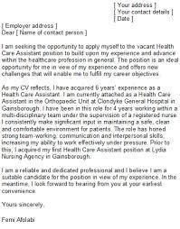 Child Care Worker Sample Resume Child Care Cover Letter Sample Daycare Supervisor Cover Letter