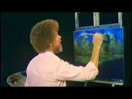 66 best bob ross oil painting images on pinterest painting