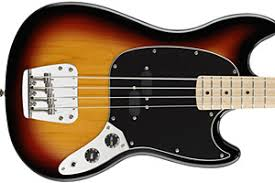 squier mustang bass squier releases vintage modified mustang bass