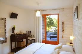 chambres d hotes de charme landes chambres d hôtes ohana lodge à moliets dans les landes avec
