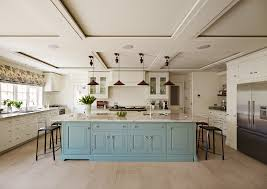 156 Best Blue Kitchens Images Luxury Bespoke Kitchens English Classic Collection Mark Wilkinson