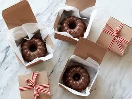furniture mini bundt cake gift boxes mini bundt cake containers