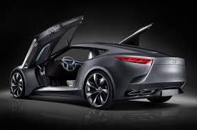 Hyundai Genesis Coupe Specs 2015 Hyundai Genesis Coupe Information And Photos Zombiedrive