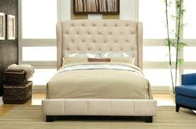queen size tufted headboard tufted headboard full size amazing bed