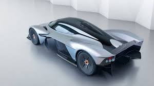 aston martin concept cars the aston martin valkyrie gets more insane with every revelation