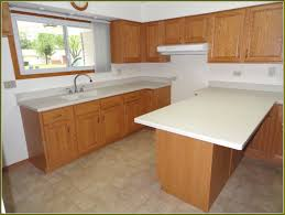 resurface kitchen cabinets before and after reface kitchen cabinets before and after home design ideas
