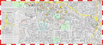 Map Of Casinos In Las Vegas by Map Of Las Vegas You Can See A Map Of Many Places On The List On