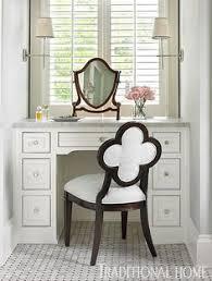 Built In Vanity Dressing Table Annie Vincent Interiors Bathrooms Bathroom Dressing Table Make Up
