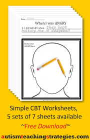 144 best ot mental health worksheets printables images on