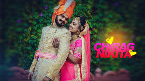 Wedding Diary Chirag Nikita Wedding Teaser The Wedding Diary Pankaj Mogare