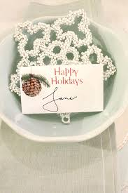 free thanksgiving place card templates 7 printable place cards for your christmas table how to decorate