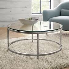 Pottery Barn Willow Table Pb 449 Tanner Round Coffee Table Pottery Barn Living Room