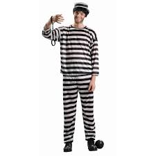 prisoner costume convict prisoner costume asylumzone