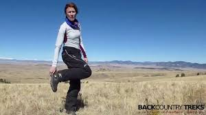 ladies motorcycle gear klim altitude pants for women u0027s adventure riding review youtube