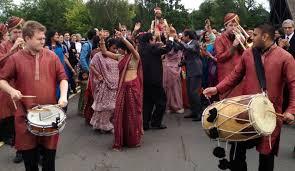 indian wedding band bombay baja band baja indian brass band indian wedding band
