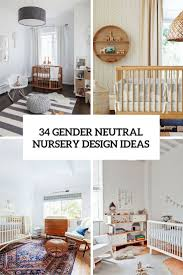 decorating with sea corals 34 stylish ideas digsdigs neutral gender nursery ideas palmyralibrary org