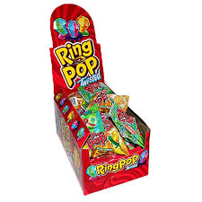 ring pop twisted 5 oz 24 great service