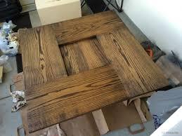 Japanese Kotatsu Japanese Oak Coffee Table Woodworking