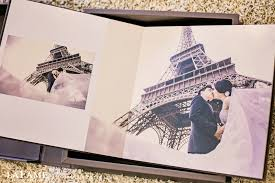 Album Wedding Lafame Bridal Mansion Premium Signature Wedding Album