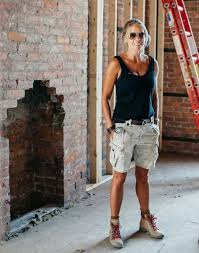 What House Does Nicole Curtis Live In I Am Not A Decorator
