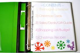 first thanksgiving holiday holiday organization binder part 1 first home love life