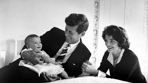 Caroline Kennedy S Children Kennedy Family Items To Be Auctioned Cnn