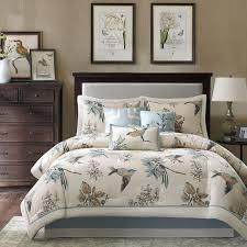 Bedding Set 180 Thread Count 100 Cotton Comforter Set Reviews