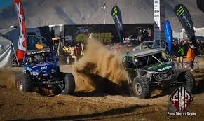 hammer town king of the hammers 2015