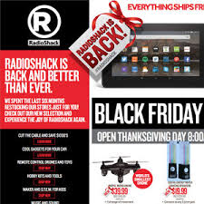 check out radioshack s black friday 2015 ad black friday 2017