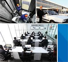 srh grps20 1350kg small machine room passenger elevator rj020