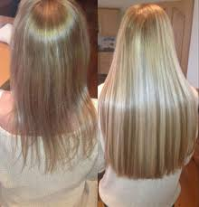 bonding extensions hair extensions keratin bond sandton johannesburg