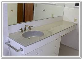 single sink vanity top incredible surprising 60 bathroom vanity top single sink 83 for your