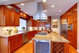 Kitchen Cabinets Winnipeg Red Modular Kitchen Cabinet Design With Granite Countertops And
