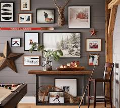 Reclaimed Wood Console Table Pottery Barn 177 Best Gallery Walls Picture Ledges And Photo Displays Images