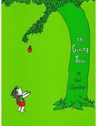 the giving tree by shel silverstein poems poets