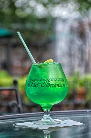 rainbow cocktail recipe pat o u0027briens new orleans orlando san antonio