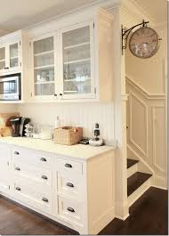 designated kitchen work stations shine your light